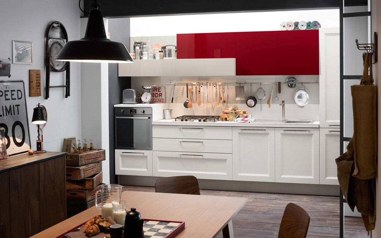 Top Veneta Cucine - Home interior idee di design tendenze e ...