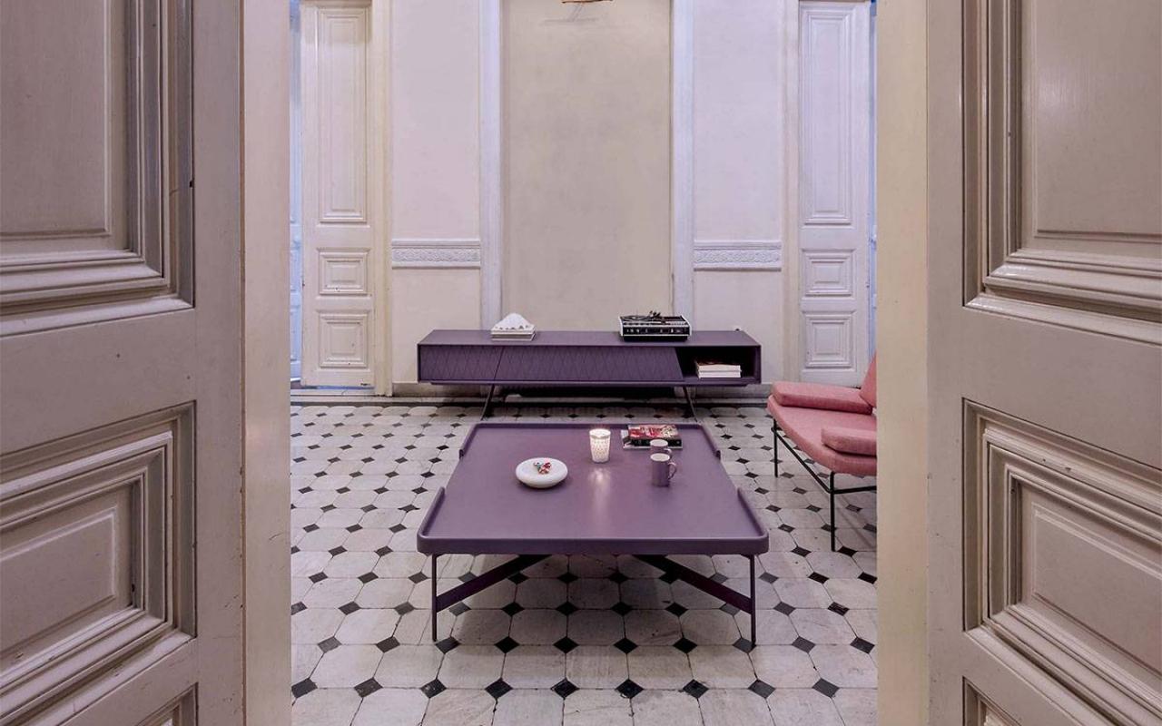 PAPAZOIS domus inclusive | Ιωάννινα | AL-2 – ΕΠΙΠΛΟ TV E-KLIPSE 008 | E-KLIPSE-008 | AL-2
