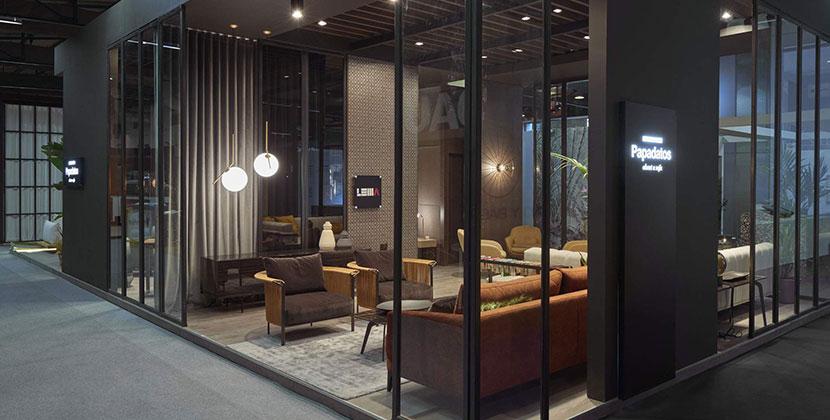 PAPAZOIS domus inclusive | Papadatos @ Hotel Show
