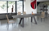 PAPAZOIS domus inclusive | Ιωάννινα | ANTONELLO ITALIA - ΤΡΑΠΕΖΙ INFINITY | 306-90 | ANTONELLO ITALIA