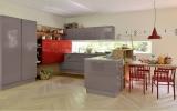 PAPAZOIS domus inclusive | Ιωάννινα | VENETA CUCINE - ΕΠΙΠΛΟ ΚΟΥΖΙΝΑΣ EXTRA.GO | 996-83 | VENETA CUCINE