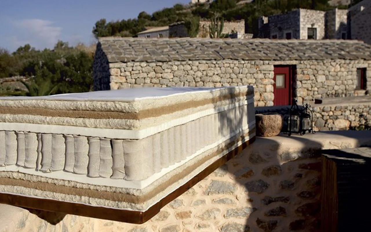 PAPAZOIS domus inclusive | Ιωάννινα | CANDIA – ΣΤΡΩΜΑ BODYFIX EPIRUS HERITAGE | BODYFIX Epirus Heritage | CANDIA